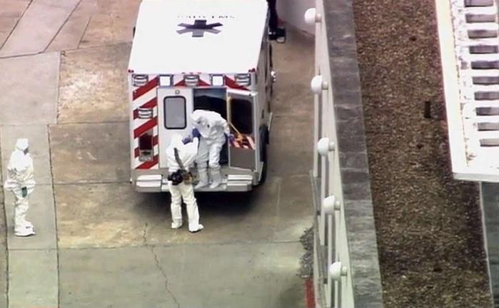 Le meilleur reportage sur la catastrophe Ebola n'est pas signé d'un journaliste