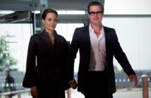Angelina Jolie et Brad Pitt se sont dit oui en France