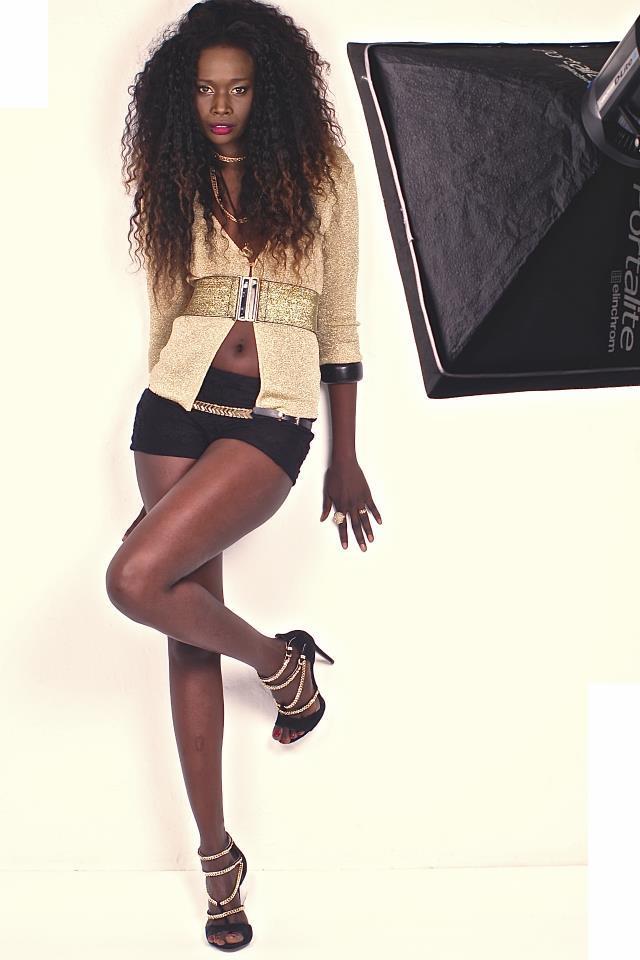 Aïcha Bâ, Miss Sénégal Espagne 2014 : « Sans-papiers, j'ai été exploitée et traitée de sale négresse»