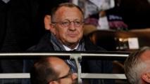 Ligue Europa : L'OL éliminé, Aulas s'en prend à Danic