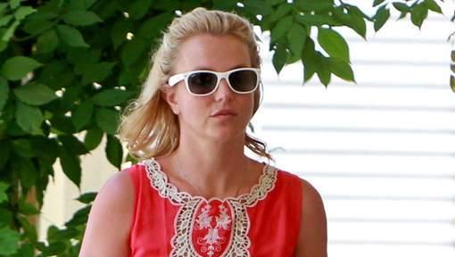 La vidéo qui a anéanti Britney Spears