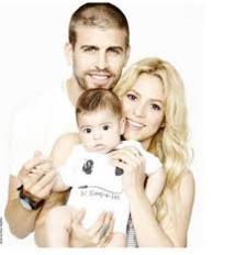 Shakira confirme qu'elle est enceinte de son deuxième enfant
