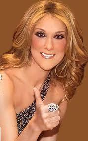 Céline Dion reviendra sur scène en mars 2015