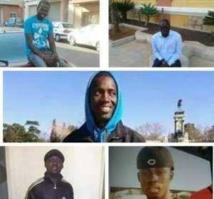 Un visage sur les cinq Sénégalais décédés en Espagne