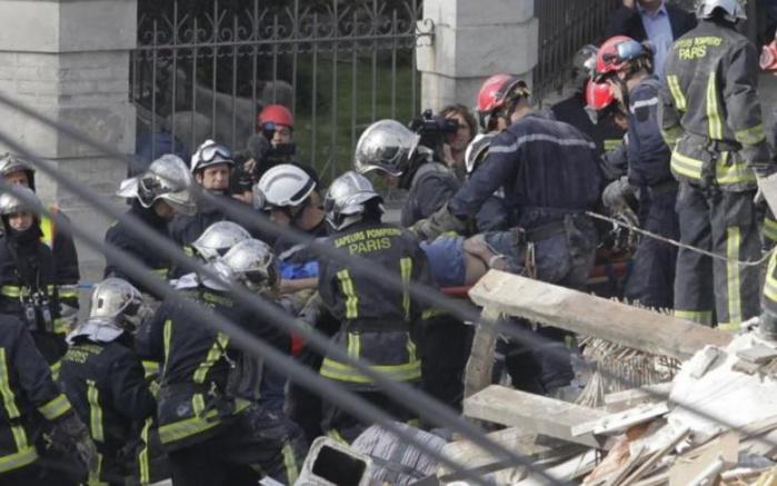VIDEO. Rosny-sous-Bois : explosion dans un immeuble, au moins 2 morts et 12 blessés - Le Parisien