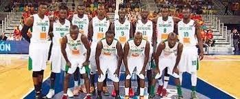 Le Sénégal bat Porto-Rico 82-75