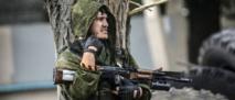 Ukraine : des Français prennent les armes pour la Russie