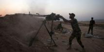 Irak : une nouvelle ville reprise aux djihadistes de l'Etat islamique