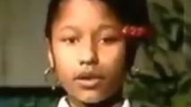 Nicki Minaj enfant : une vidéo surprenante agite la toile !