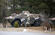Le Premier ministre du Lesotho veut une intervention armée contre un coup d'Etat