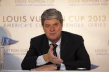 Yves Carcelle : l'ancien PDG de Louis Vuitton est décédé