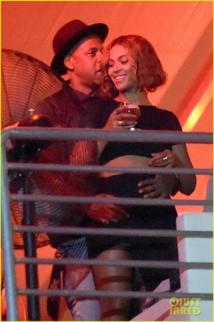 Beyoncé et Jay-Z plus amoureux que jamais, font taire les rumeurs
