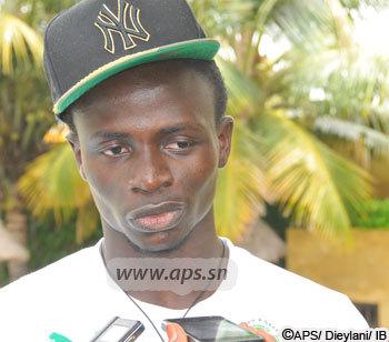 Sadio Mané dit avoir 'franchi un palier'' en signant à Southampton