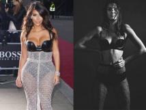 Quand Kim Kardashian vole le soutien-gorge en latex de Kendall Jenner !