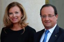 """Nouveaux extraits du livre de Trierweiler : François Hollande était """"d'une cruauté inouïe"""""""