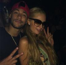 Quand Neymar « était entouré d'une trentaine de filles »