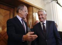 Moscou se dit conciliant, mais met en garde Otan et Etats-Unis