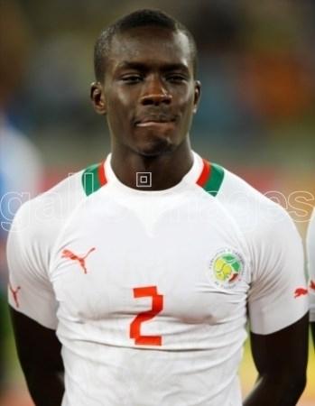Idrissa Gana Guèye : 'Je dois être plus décisif devant'