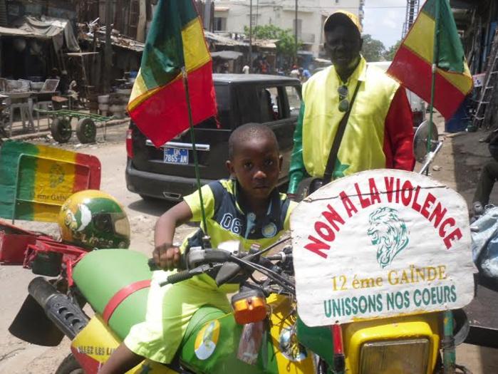 Appel au fair play pour Sénégal-Egypte