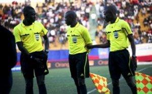 La CAF rejette la requête du Cap-Vert qui ne voulait pas d'arbitres sénégalais
