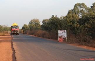 Lutte contre le virus ébola 57 personnes appréhendées et refoulées à la frontière avec la guinée
