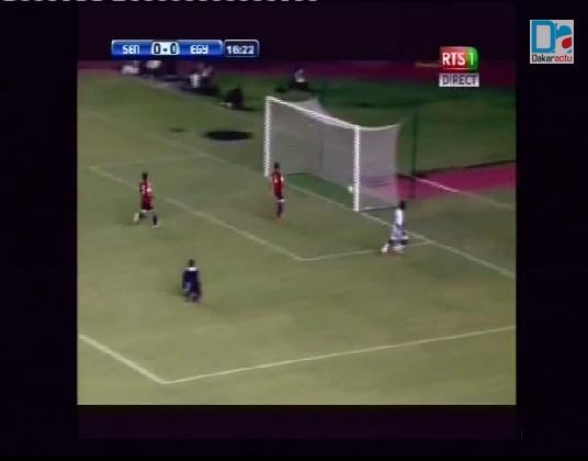 CAN 2015 : le Sénégal ouvre le score face à l'Egypte