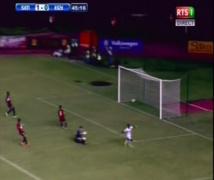 CAN 2015 : le Sénégal mène 2-0 à la mi-temps