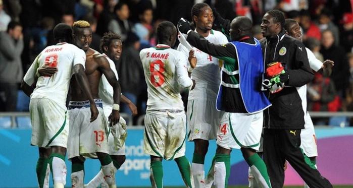 CAN 2015 : le Sénégal bat l'Egypte 2-0