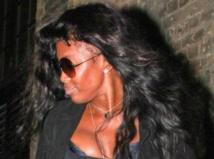 Naomi Campbell : un look complètement tiré par les cheveux !