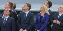 Sommet de l'Otan : quand Hollande regarde ailleurs