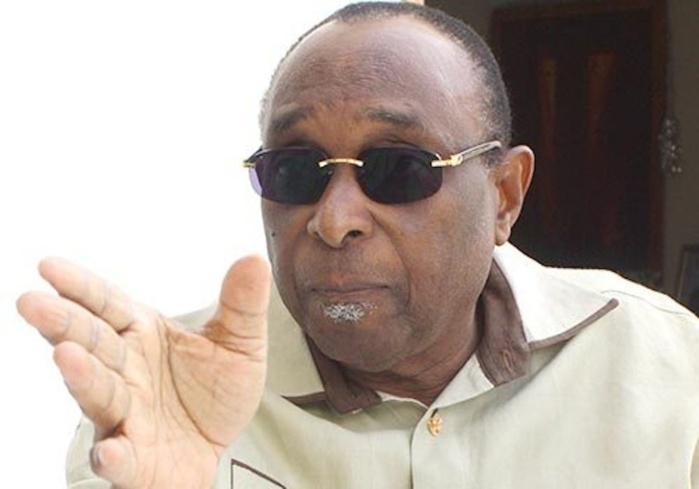 """Jean Paul Dias :  """"Ebola est un virus importé au Sénégal (...) Je suis contre cette """"judiciarisation"""" à outrance de la traque des biens mal acquis (...)"""""""
