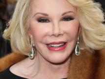 Joan Rivers : des obsèques hollywoodiennes pour la reine des red carpet