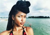 La chanteuse Simone Battle, âgée de 25 ans,  s'est suicidée