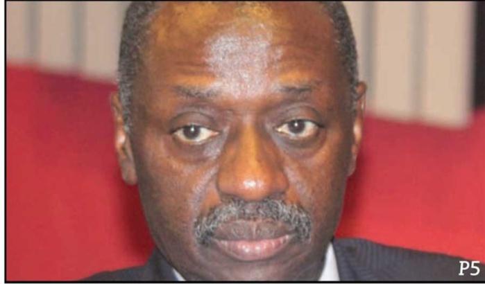 Confronté à Pape Diéry Sène et à l'ACP Boubacar Konaté au sujet des transactions avec DAPORT :  Voici ce que M'baye N'diaye disait aux enquêteurs de la CREI