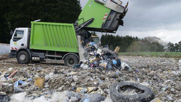 La Suède manque de déchets au point d'en importer 800 000 tonnes