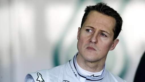Bonne nouvelle : Schumacher a quitté l'hôpital