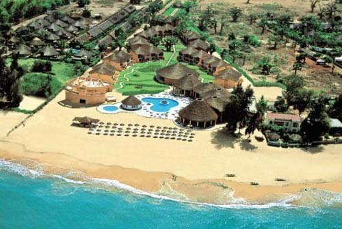 Reportage sur le tourisme décadent à Saly : le mal est dans le « visa »….