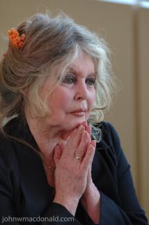 Les dernières volontés de Brigitte Bardot