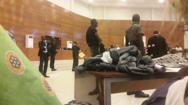 Les minutes de l'audition de Pierre Agbogba par la CREI