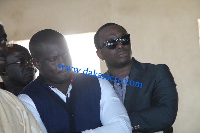 Riz détourné : Retour de parquet pour Massata N'diaye, le frère d'Aziz
