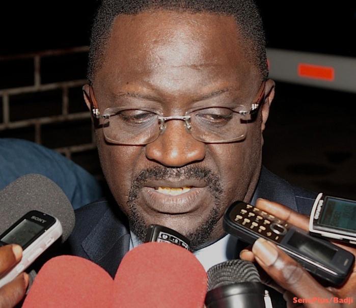 Le ministre Papa Abdoulaye SECK annonce ''une bonne nouvelle'' : l'arachide d'origine sénégalaise est désormais acceptée en Chine.
