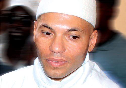 Salle d'audience : Karim Wade privé de parole