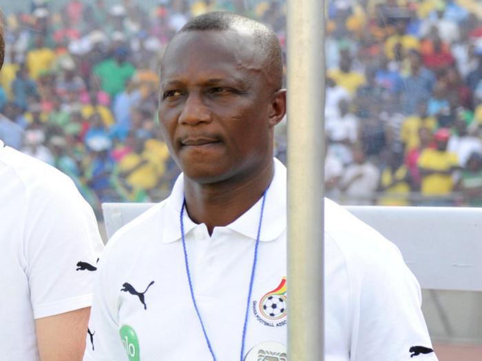 CAN 2015 : le Ghana limoge son sélectionneur