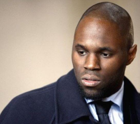 Le militant radical Kemi Seba arrêté à Paris
