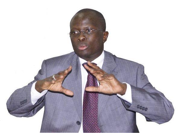 Modou Diagne Fada : « Macky Sall nous a fait tomber dans un piège… »