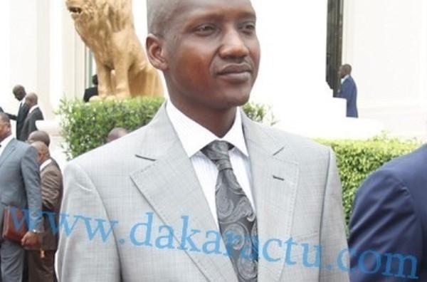 La grosse bourde du ministre Yaya Abdoul Kâne