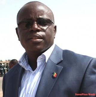 Matar Ba pointe du doigt  les « pratiques occultes » effectuées à Demba Diop