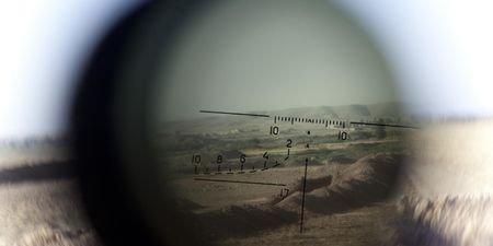 Les Etats-Unis frappent pour la première fois l'Etat islamique près de Bagdad