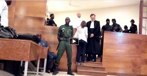 Suite à son malaise, Alioune Samba Diassé retenu en observation  : Le feuilleton judiciaire reprend jeudi