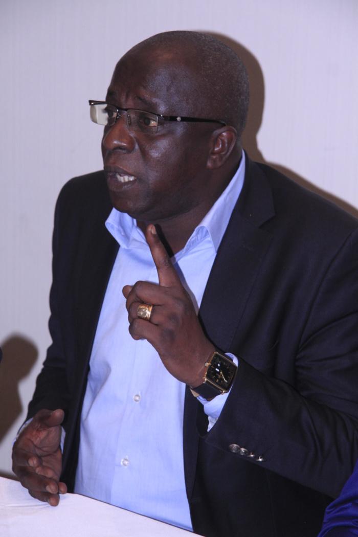 Me Baboucar Cissé à Me Diouf : «Nous, au moins, on n'a pas fait le concours du barreau 4 fois!»